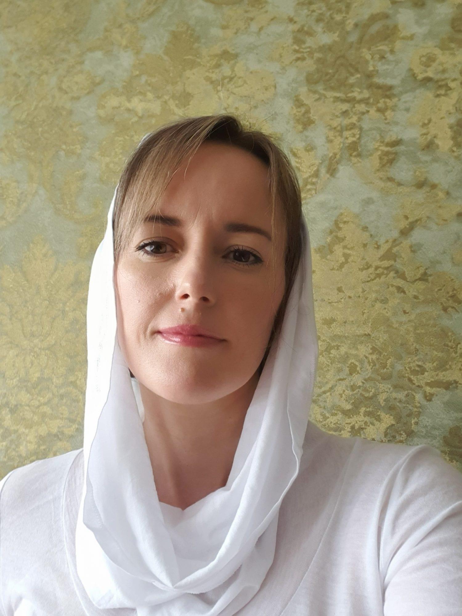 Viktorija Raudė - Energoterapeutė